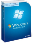 Windows 7 Professional Case