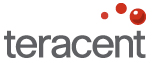 Teracent Logo - Small