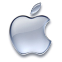 Apple Logo - Small
