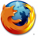 Firefox - Logo - Small