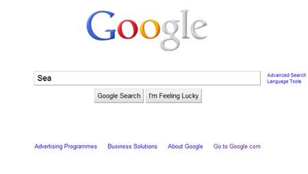 Googles new Doodle