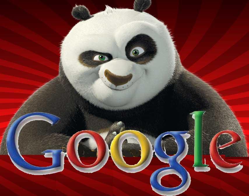 Google Big Panda Update