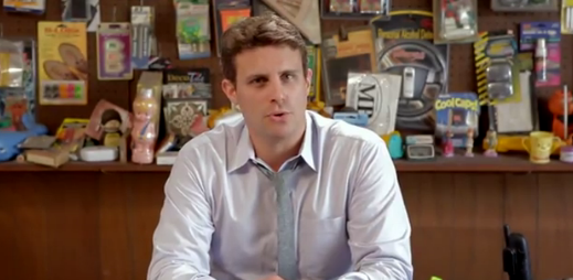 Viral videos by Dollar Shave Club