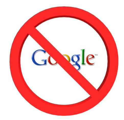 Iran Blocks Gmail in the Country