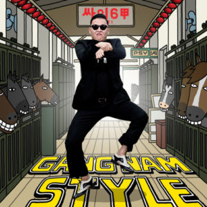 PSY, Guangham Style