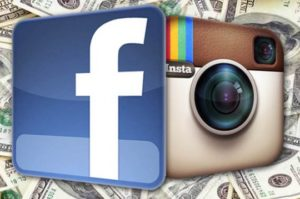 Facebook Instagram Photo Sharing