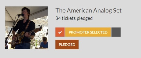 The American Analog Set