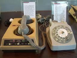 1981 phone