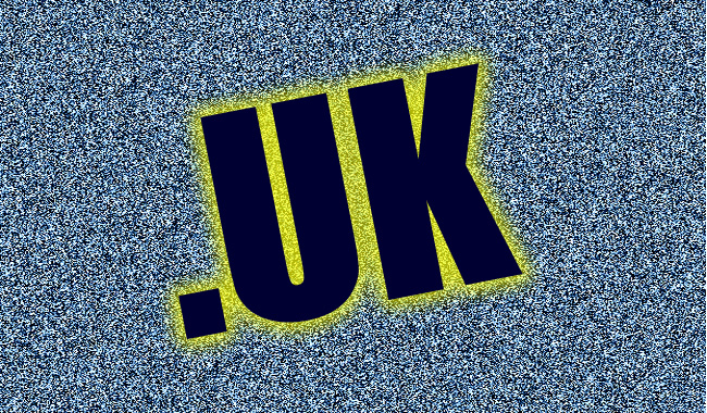 Dot UK Domains