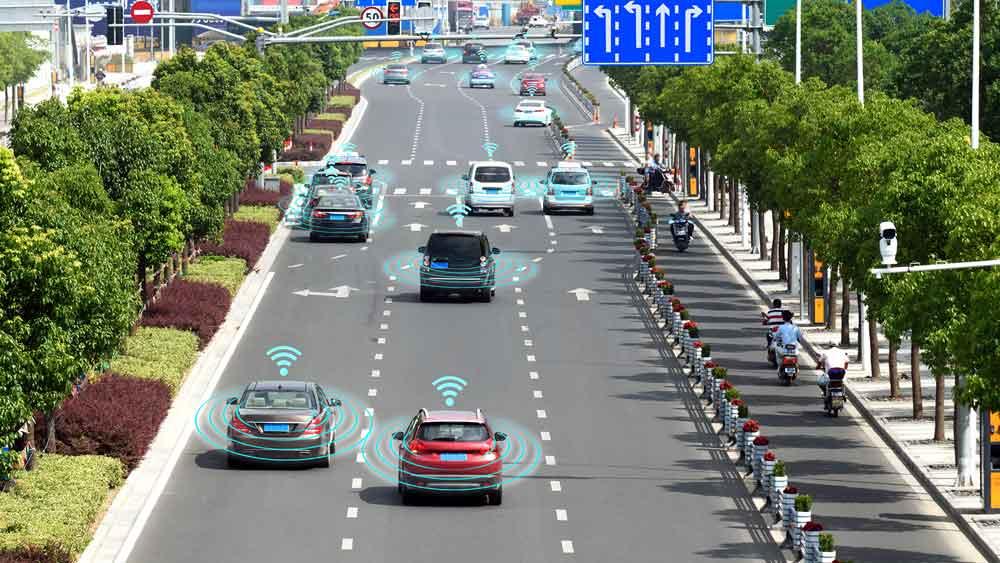 the future of automotive